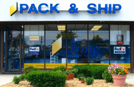 PACK & SHIP SCHAUMBURG